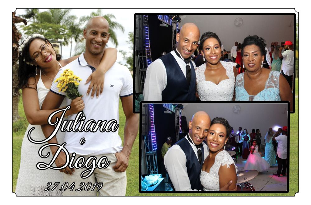 Juliana & Diogo